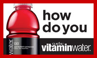 How Do You vitaminwater